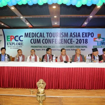 Medical Tourism Asia Conference